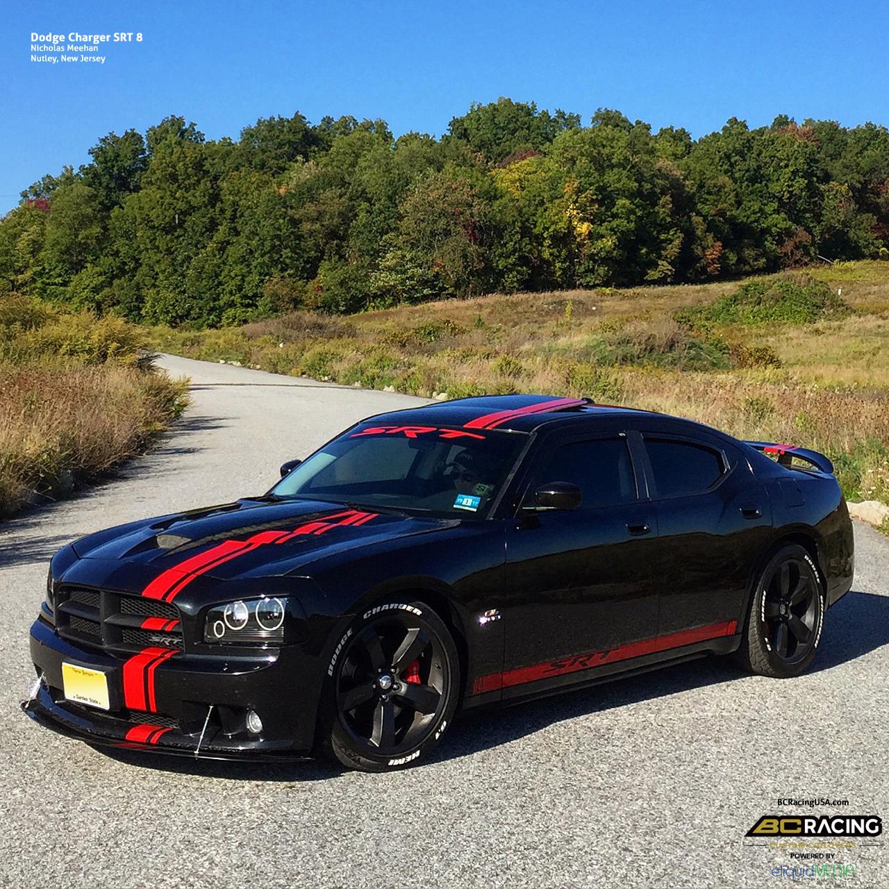Racing Coilovers USA