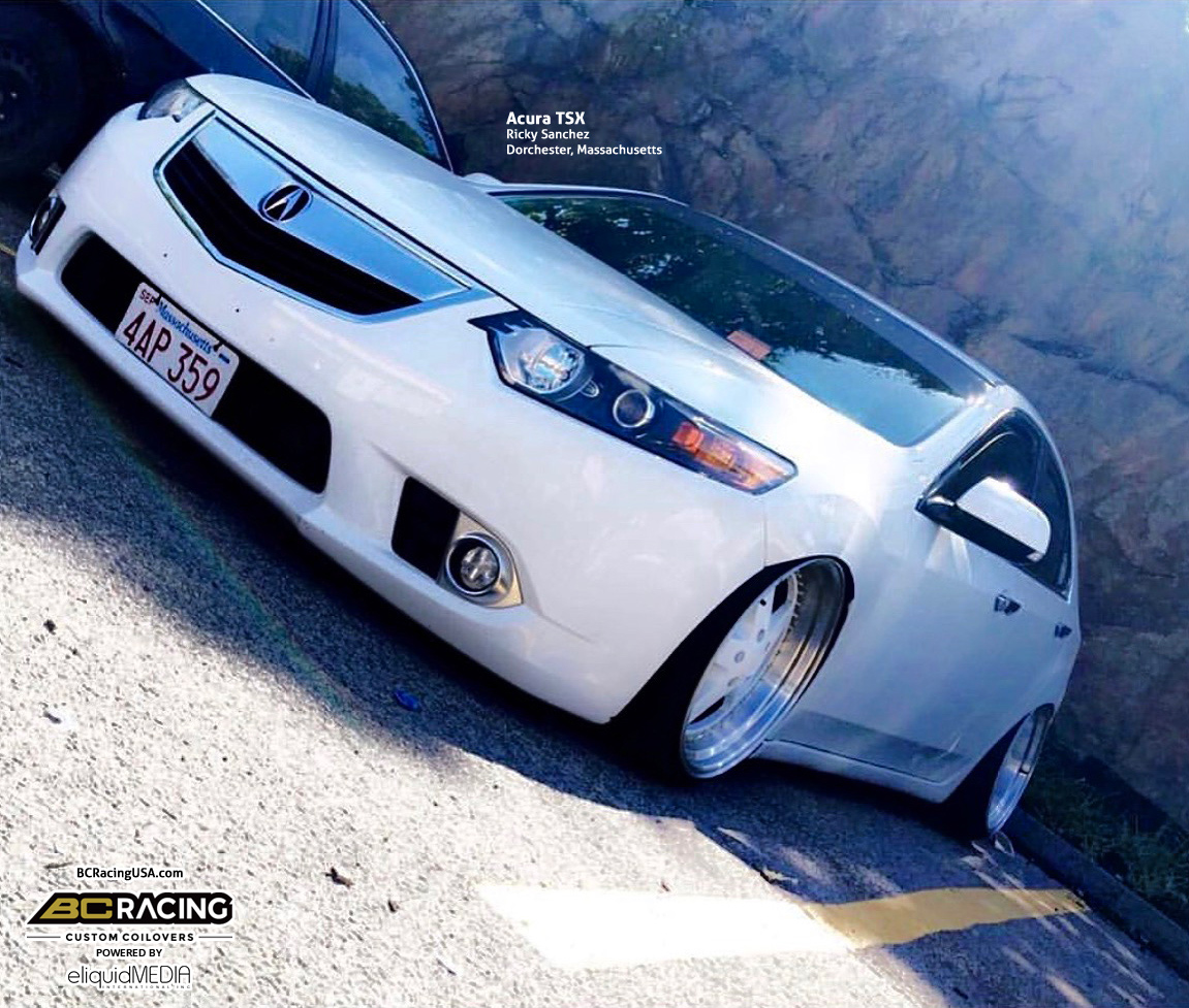 Racing Coilovers USA