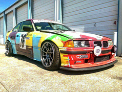 BMW 3 Series - Guillaume Alis - Lafayette, Louisiana
