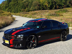 Dodge Charger SRT8 - Nicholas Meehan - Nutley, New Jersey