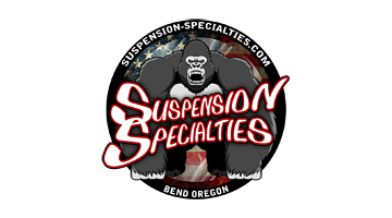 Suspension Specialties